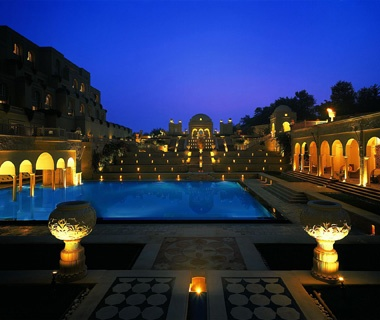 No. 5 Oberoi Amarvilas, Agra, India