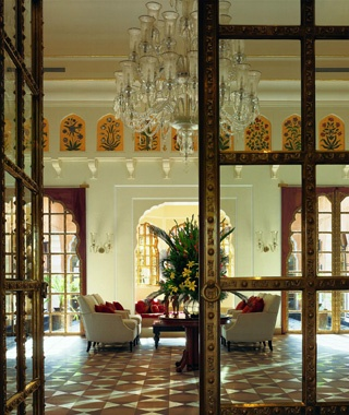 No. 3 Oberoi Rajvilas, Jaipur, India
