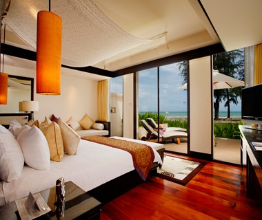No. 5 Dusit Thani Laguna Resort, Phuket, Thailand