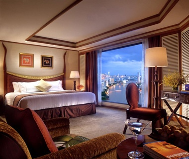 No. 7 Royal Orchid Sheraton Hotel & Towers, Bangkok, Thailand
