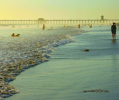 Huntington Beach California Visitors Bureau