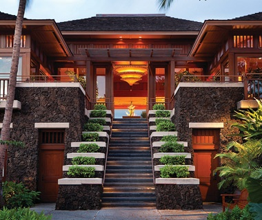 No. 40 Four Seasons Resort Hualalai, Big Island, HI