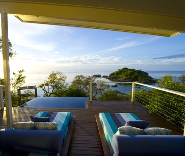 No. 25 Lizard Island Resort, Great Barrier Reef, Australia