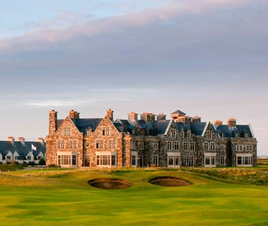 No. 48 Lodge at Doonbeg, County Clare, Ireland