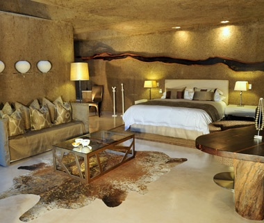 No. 13 Sabi Sabi Private Game Reserve Lodges, Kruger National Park Area, South Africa