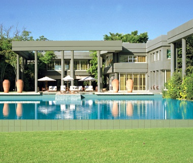 No. 33 Saxon Boutique Hotel, Villas, & Spa, Johannesburg, South Africa