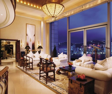 No. 31 The Peninsula, Hong Kong