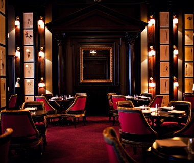 NoMad at the NoMad Hotel, New York City