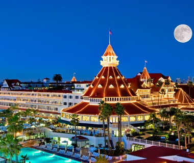 Hotels In San Diego >> Best Hotels In San Diego Travel Leisure