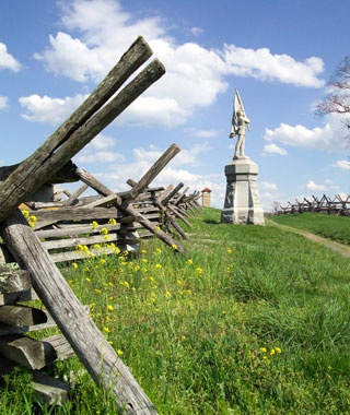 Antietam, MD