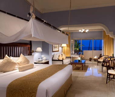 guest room at Gran Melia Puerto Rico Resort, Rio Grande