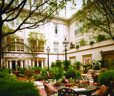 4 Ritz Carlton New Orleans