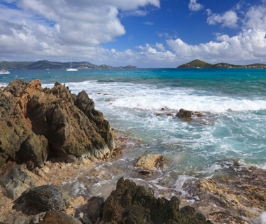 St. Thomas Coast