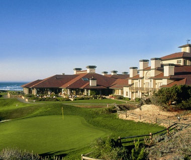 No. 4 Inn at Spanish Bay, Pebble Beach, CA