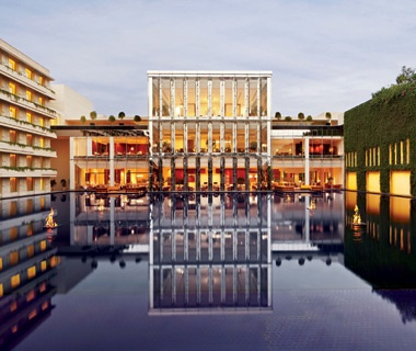 Oberoi Gurgaon, India