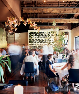 No. 7 Best Italian Restaurants in the U.S.