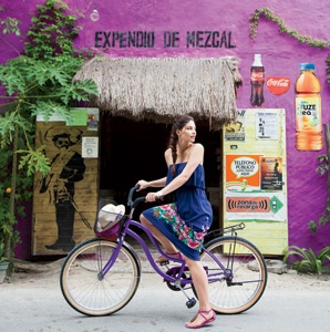 The Stylish Beaches Of Tulum Mexico Travel Leisure
