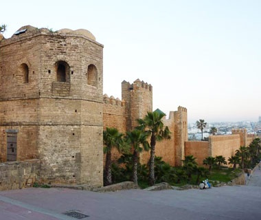 Rabat, Modern Capital and Historic City: A Shared Heritage, Morocco