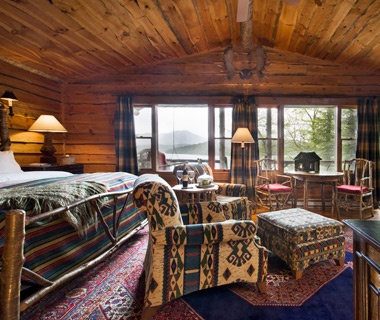 No. 10 Lake Placid Lodge, NY
