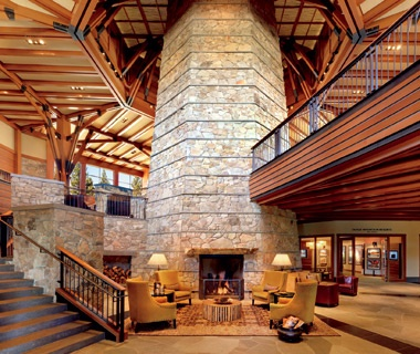 No. 2 Ritz-Carlton Lake Tahoe, Truckee, CA