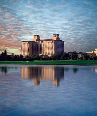 No. 7 Ritz-Carlton, Orlando