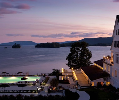 No. 12 Sagamore Resort, Lake George, NY
