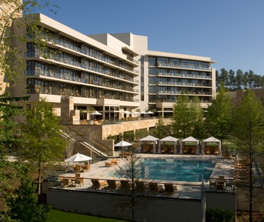 No. 1 Umstead Hotel and Spa, Cary, NC