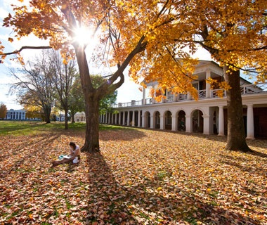 No. 19 World's Most Beautiful Universities