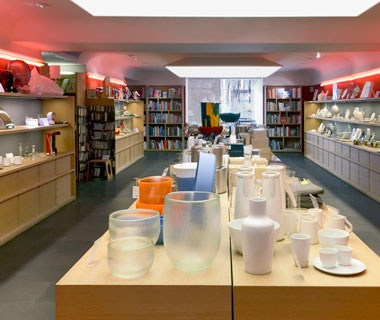The World's Coolest Museum Gift Shops | Travel + Leisure