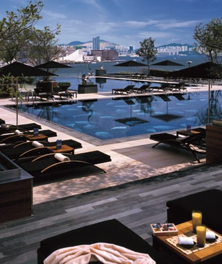 No. 6 Four Seasons Hotel, Hong Kong, China