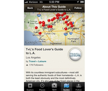 Get the Dish Before You Order: Foodspotting