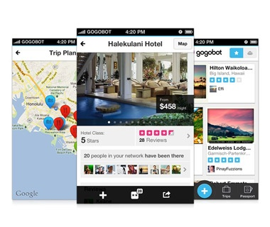 Turn Your Friends—and Locals—Into Travel Advisors: Gogobot