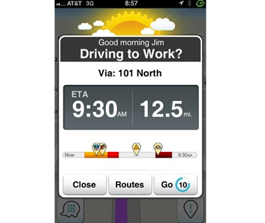 Master the Roadways: Waze
