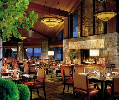 No. 11 Four Seasons Resort Jackson Hole, WY