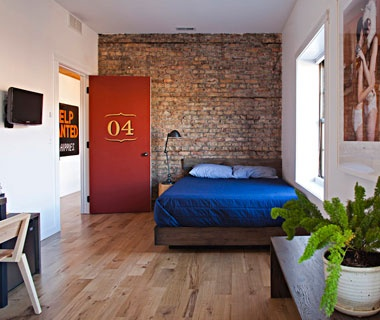 America S Coolest Hipster Hotels Travel Leisure