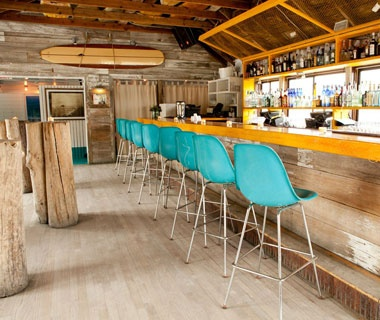 Surf Lodge, Montauk, NY