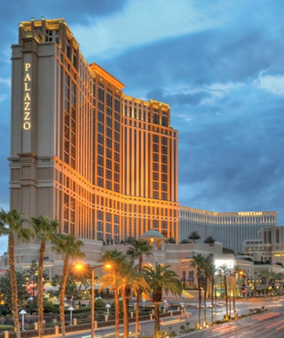 No. 17 The Palazzo Resort Hotel & Casino