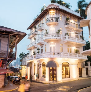 Casco Viejo Panama S Up And Coming District Travel