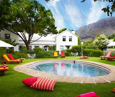 No. 17 Le Quartier Français, Franschhoek, South Africa