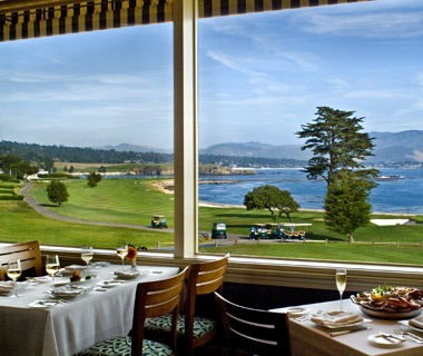 No. 10 Lodge at Pebble Beach, CA