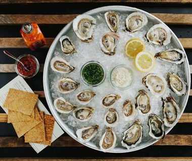 No. 8 Best Seafood Restaurants in the U.S.