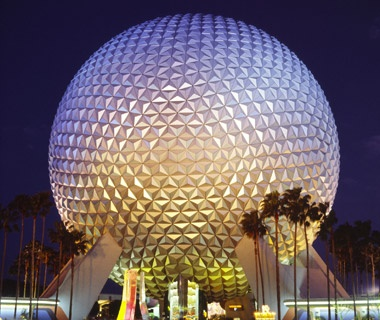 Walt Disney World: Epcot