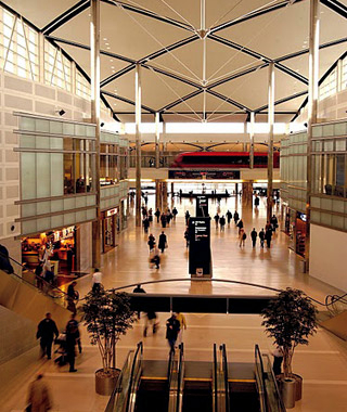 No. 11 Detroit Metro Airport (DTW)