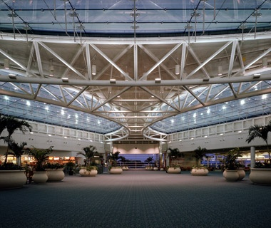 No. 13 Orlando International Airport (MCO)