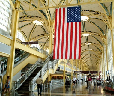 No. 5 Reagan National Airport (DCA)