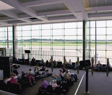 No. 9 Baltimore–Washington International Airport (BWI)