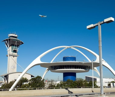 No. 15 Los Angeles International Airport (LAX)