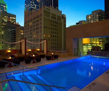 The Joule, a Luxury Collection Hotel, Dallas