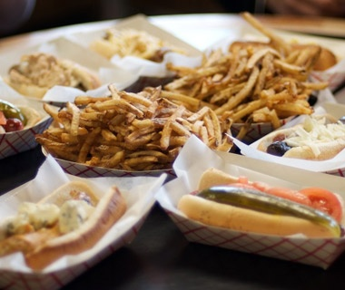 Hot Doug's, Chicago