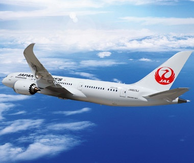 No. 14 Japan Airlines (JAL)